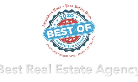 Best of 2020 Winner: Best Real Estate Agency