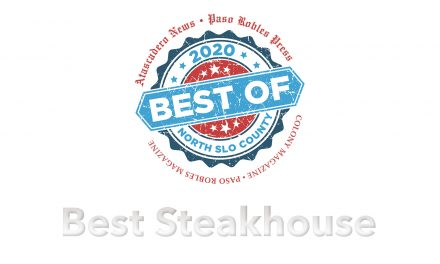 Best of 2020 Winner: Best Steakhouse