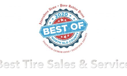 Best of 2020 Winner: Best Tire Sales & Service