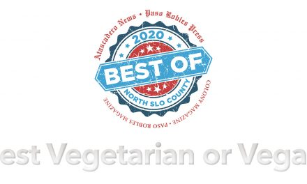 Best of 2020 Winner: Best Vegetarian or Vegan
