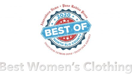 Best of 2020 Winner: Best Women's Clothing