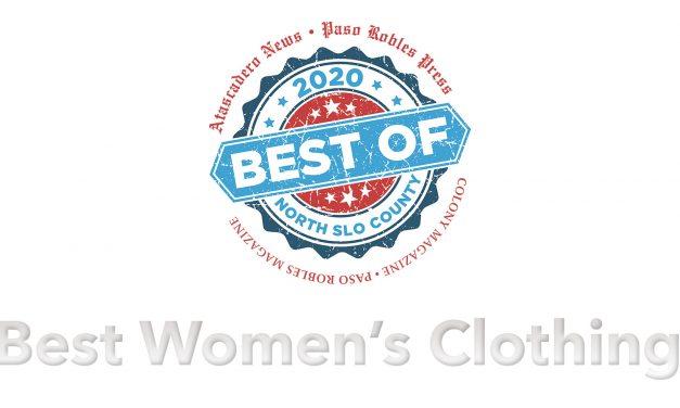 Best of 2020 Winner: Best Women's Clothing