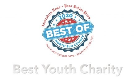 Best of 2020 Winner: Best Youth Charity