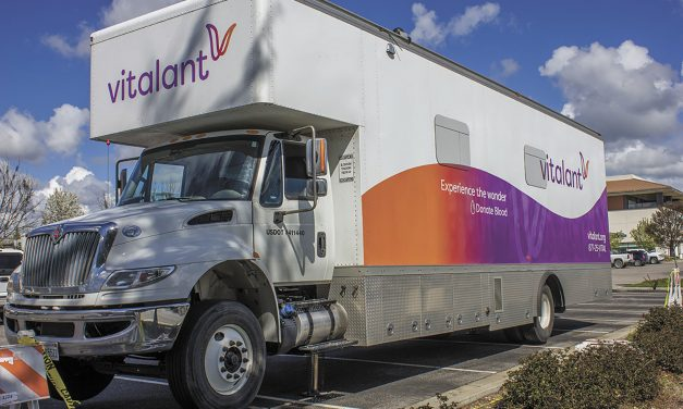 Local Blood Bank Struggling to Find Donors