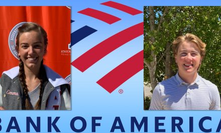 Bank of America Announces 2021 Student Leaders