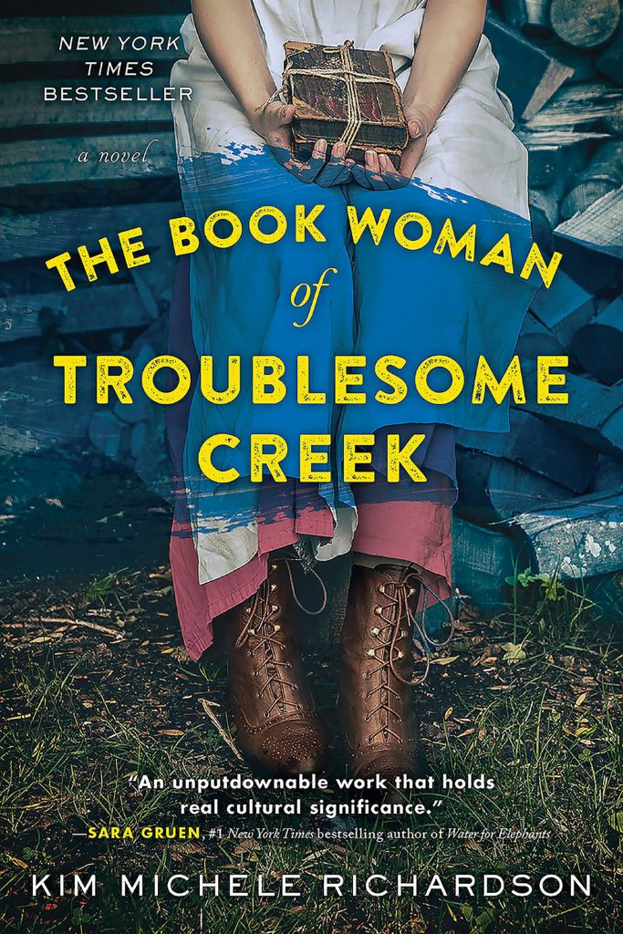 Book Woman of Troublesome Creek Full
