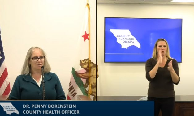 County Health Officials Explain State's Metrics and Progressing into the Red Tier