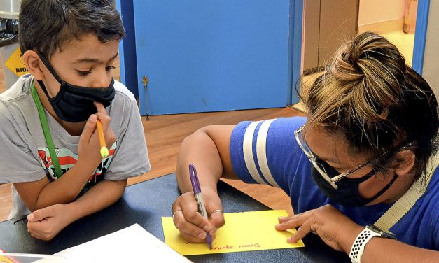 Paso Robles Boys and Girls Club Offers Summer Camp
