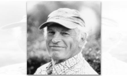 Brett Gourley 1938-2021