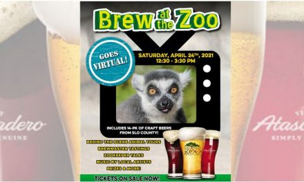 7th Annual 'Brew at the Zoo' Goes Virtual