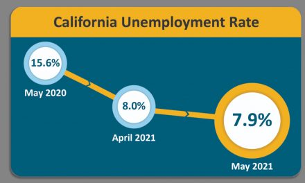 Governor Newsom Statement on May Jobs Report