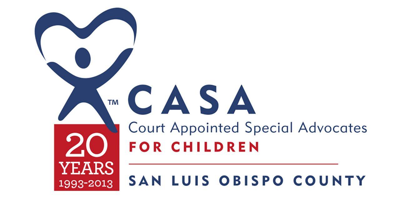 CASA Moves Fundraiser Online for Children