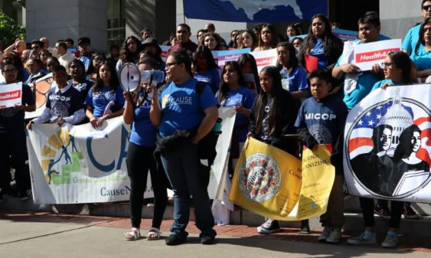 Central Coast Organizations Advocate for a Safe and Accessible Housing Location for Unaccompanied Children