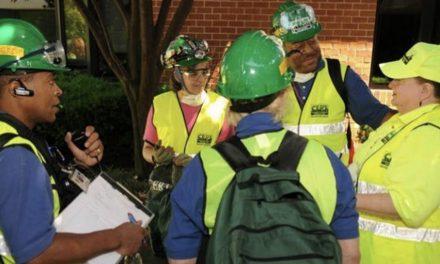 Community Emergency Response Training Offers Hybrid Course