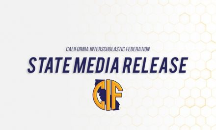 CIF Says Competition Start Dates for HS Athletics on Hold
