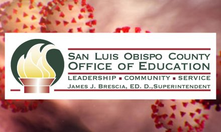 SLO County Announces Current School Closures