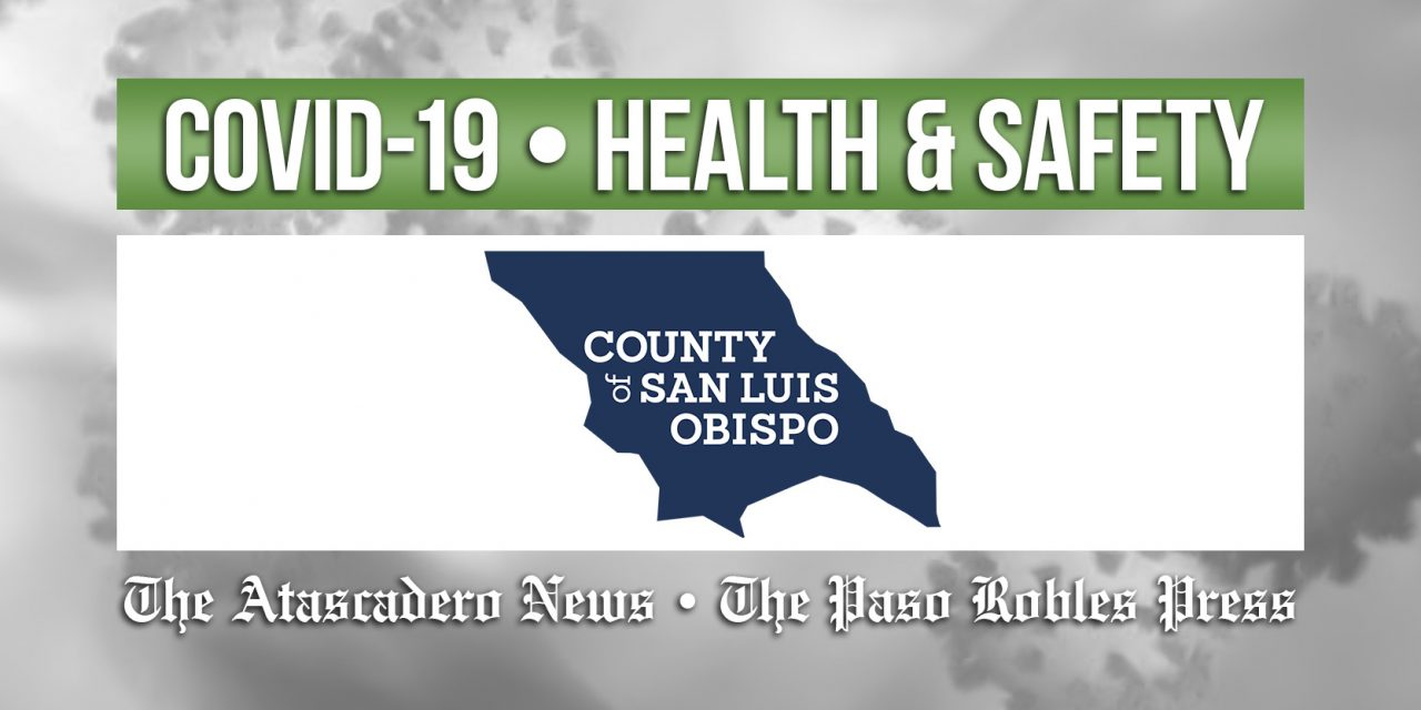County Reports 68 New COVID-19 Cases Over Weekend