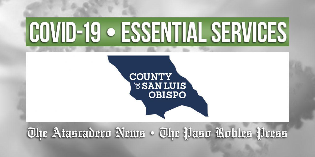El condado aclara la guía de orden de refugio en el hogar