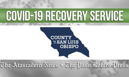 Strength in Community: How to Cope with COVID-19 in SLO County