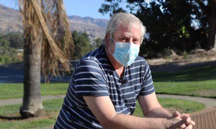 My COVID Story: John Porter, San Luis Obispo