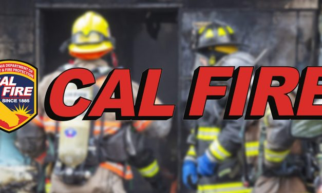 Cal Fire: Firefighters Continue to Take Advantage of Favorable Conditions