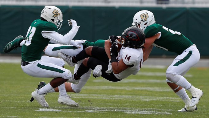 Mustangs' Play First of Three Straight Road Games Visiting UC Davis