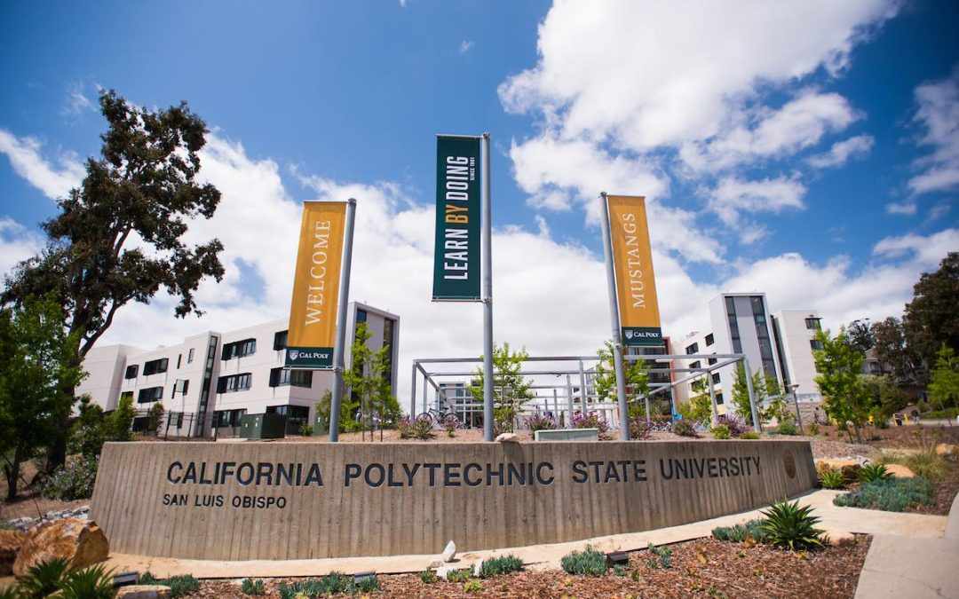 Cal Poly Shares Details of Winter Quarter Operations