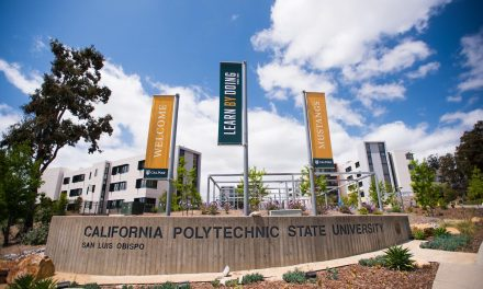Cal Poly Strategic Research Initiative Funding Supports First-of-its-Kind Institute to Research Holistic Solutions to Prevent Destructive Wildfires