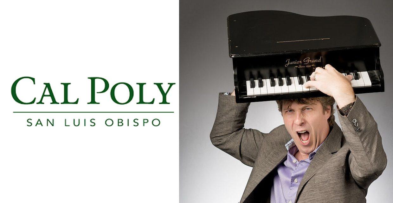 Cal Poly to Host Guest Presenters for 'Entrepreneurship in Music' Webinar Feb. 11