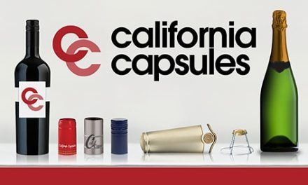 Topping off with California Capsules