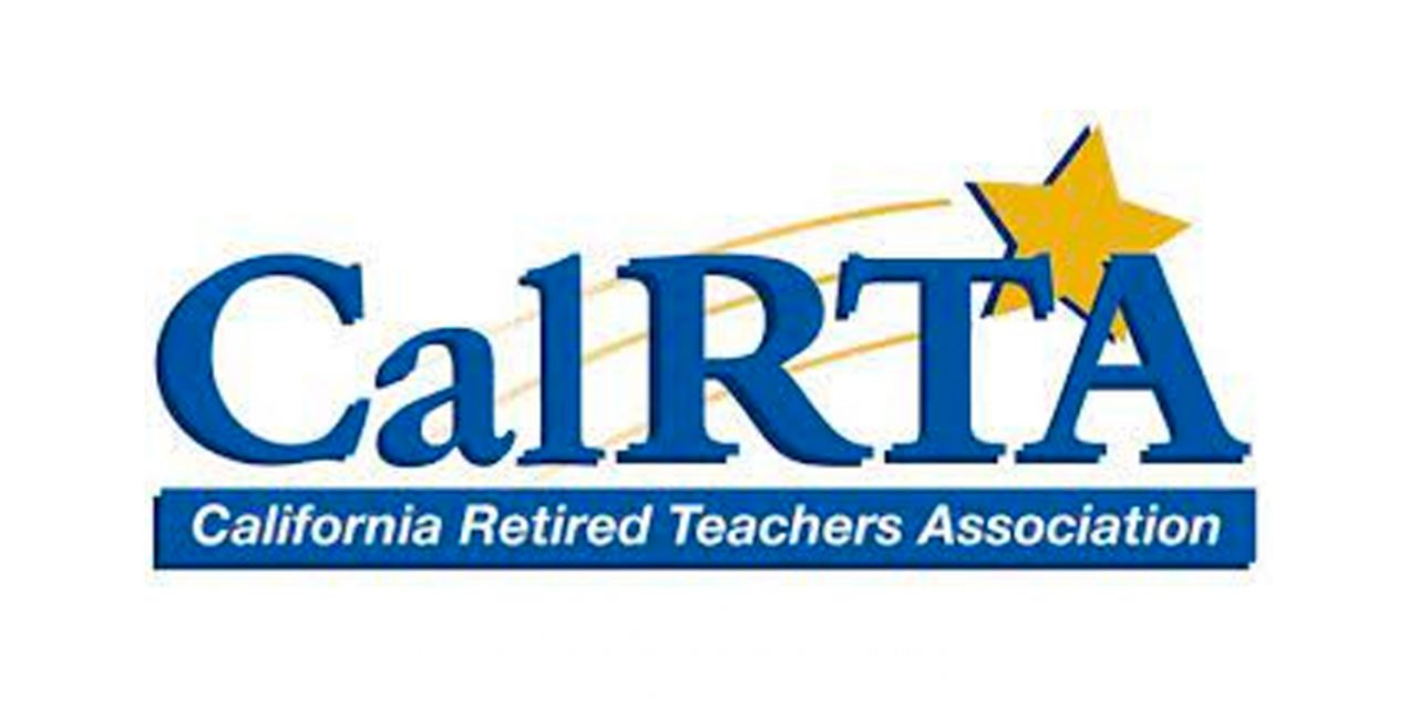 13 Scholarship Winners Honored by CalRTA, Division 86