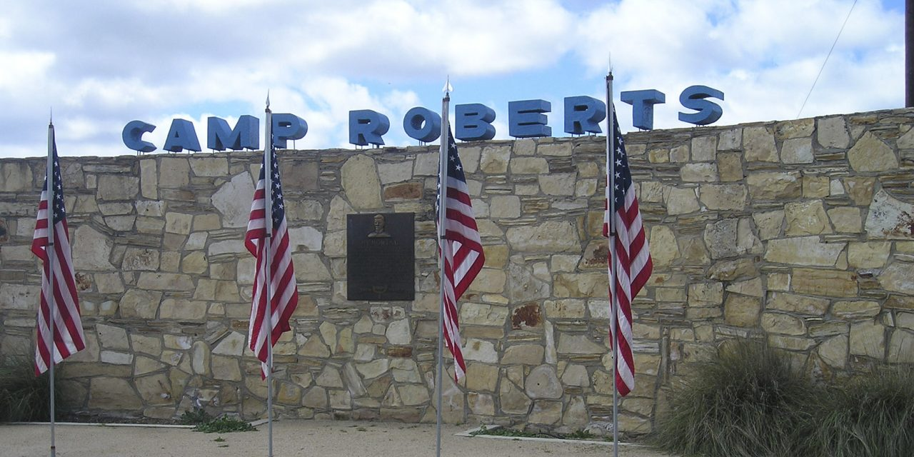 Camp Roberts Hosts On-site Cuesta College Services