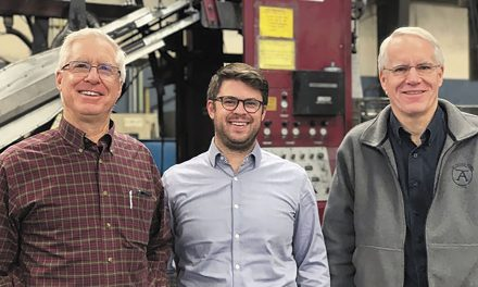 Paso Robles Press Printing Moves Closer to Home