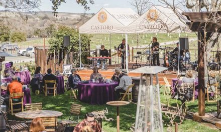 Paso Robles Wine Country Alliance Celebrates a Successful Vintage Paso: Zinfandel Weekend