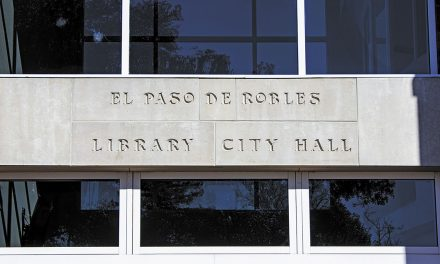 Paso Robles City Hall, Library Will Continue to Sare SPace