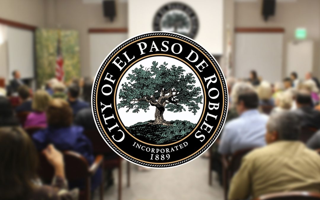 Paso Robles Announces COVID-19 Small Business Grant Program