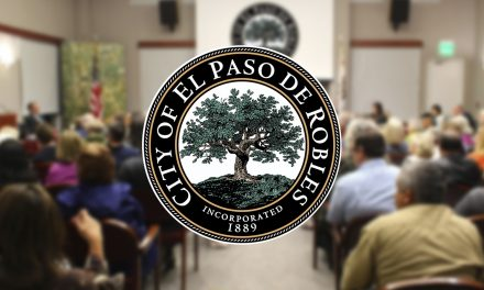Paso Robles City Council Recognizes Service of Retiring Treasurer