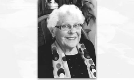 Clara B. Case-Azevedo 1924-2021