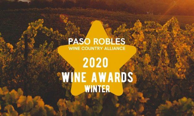 PRWCA Honors 2020 Winter Wine Award Winners — Cellar Worker, Vineyard Workers and Environmental Steward