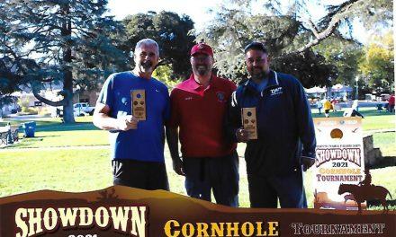 Cornhole Showdown 2021