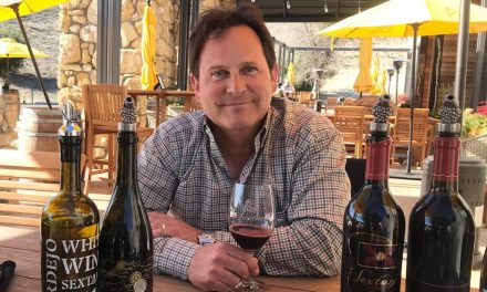 The Stoller Portfolio: One Family Two Wineries