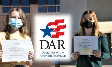 Two Local Students Win Grants From NSDAR El Paso De Robles
