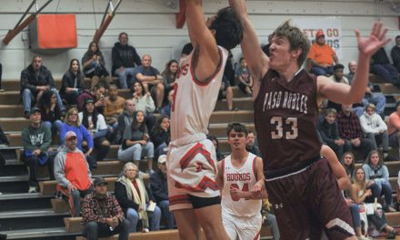 55th Christmas Classic Basketball Tournament Tips Off in Atascadero