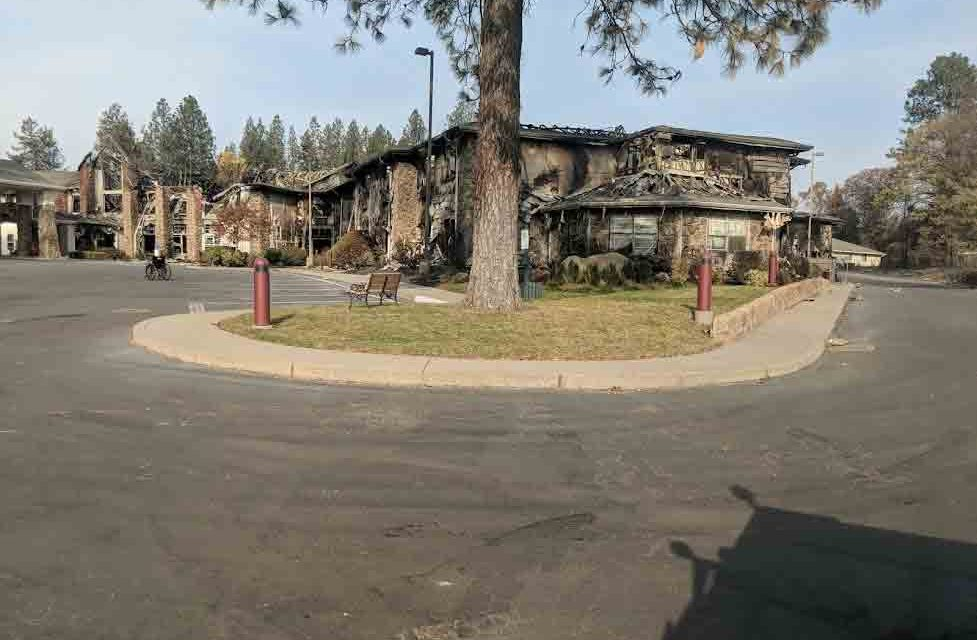 Cal Poly Project Leverages Artificial Intelligence Deep Learning to Aid Wildfire Recovery