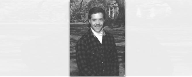 David Thomas Osborn Jr.  1970-2001