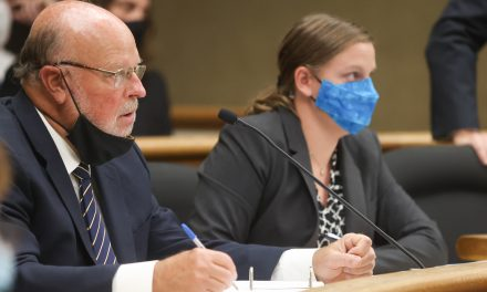 Canine Handlers and Forensic Specialist Testify in Smart Hearing on 2021 Searches
