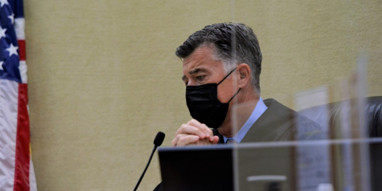 Day 11: Judge van Rooyen Denies Defense's Request for Bail for Paul Flores