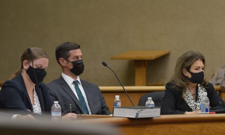 Judge Denies Defense Motion to Disqualify District Attorney in Flores Hearing