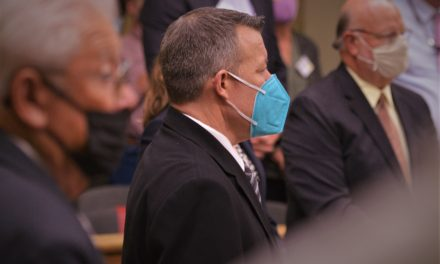 Forensic Expert Testifies Soil Samples Test Positive for Human Blood