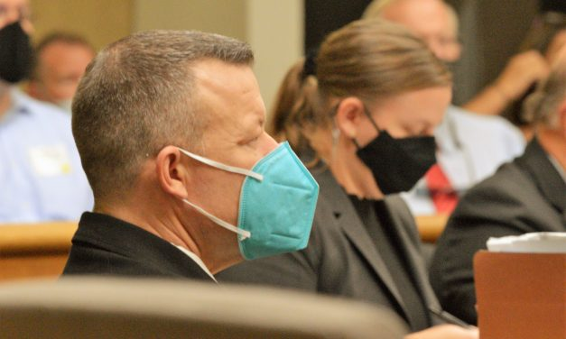 Flores Preliminary Hearing Concluded on Monday